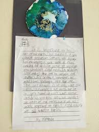 ms kathleen s class san francisco community school   earth day essays 1495 1494 1493