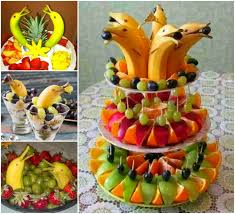 view in gallery banana dolphin fruit platter wonderfuldiy wonderful diy banana dolphin fruit platter