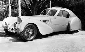 The type 57sc chassis was the combination of the supercharged 57c engine with the low and short 57s chassis used for racing. The Bugatti Type 57sc Atlantic May Be The Most Valuable Car In The World Insidehook