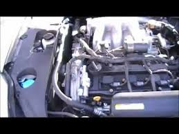 2004 nissan maxima 3 5l timing chain repair part 1