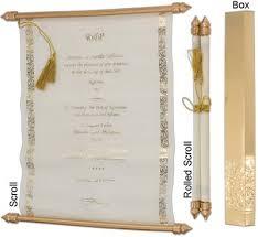 Wedding Program Scroll Wedding Program Advice Needed Weddings Planning Wedding