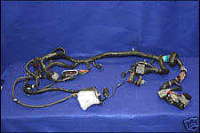 mustang engine harness 2003 ford mustang 4 6 ecu engine wiring harness 5 speed
