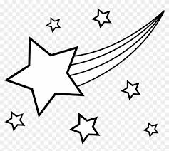shooting star coloring page. Perfect Star Printable Star Cutting Practice Worksheet For Preschool  Shooting  Coloring Page Intended N