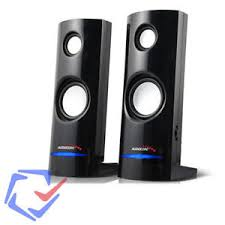 speakers usb. image is loading ac870-audiocore-compact-stereo-speakers-usb -portable-laptop- speakers usb e