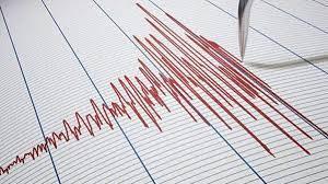 Kayseri'de 4.1'lik deprem - Son dakika haberleri