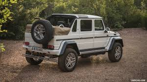 2018 maybach 2 door. delighful door 2018 mercedesmaybach g 650 landaulet  rear threequarter picture  2 for maybach door