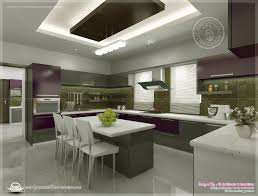 Modular Kitchen Interiors Modern Style Indian Kitchen Interior Design With Modular Interior