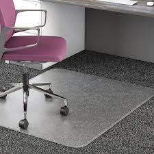 office chair mat for carpet. Plastic Carpet Protector Office Chair Mat For W