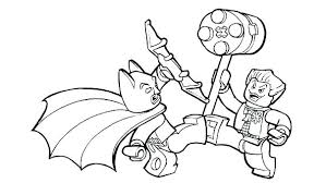 Lego Movie Colouring Pages Printable The Coloring Sheets Book Batman