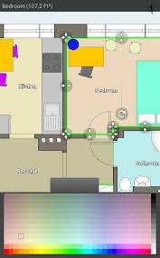 Floor Plan Creator- screenshot