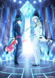 New Anime Chart