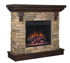 stacked stone electric fireplace classic and 50 similar items 23wm8909 i612 silo