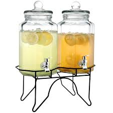 beautiful glass water dispenser glass beverage dispenser lemonade dispenser glass beverage dispenser 5 gallon 2 gallon
