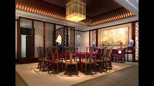 restaurant dining room design. Modern Italian Asian Chinese Restaurant Interior Design Furniture Concept Awards - YouTube Dining Room T