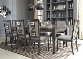extendable dining room table by signature design by ashley. 899690 extendable dining room table by signature design ashley t