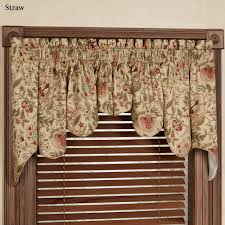 Jcpenney Living Room Curtains Interior Curtains For Bay Windows With Waverly Valances
