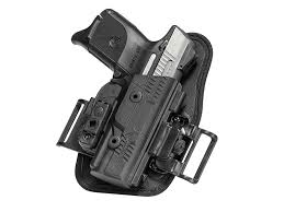 belt glock 19 slide holster glock 19 shapeshift owb slide holster