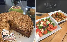 Geisha coffee, also called gesha, is one of the most exclusive coffees in the world. Misto Cafe In Palmyra Restaurant Reviews