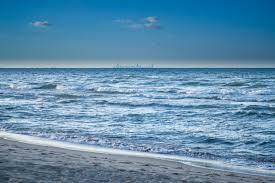 Free Photo Sea Waves Seashore Seascape Sea Free Download Jooinn