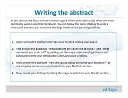 Best     Writing an abstract ideas on Pinterest   Book binding      Image titled Write an Abstract in APA Step