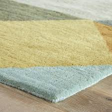 teal and gold rug hand tufted wool yellow gold teal area rug teal gold and gray teal and gold rug