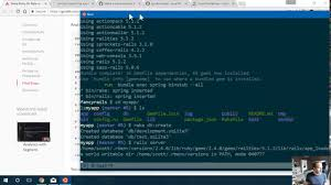 Editing code and files on Windows Subsystem for Linux on Windows 10 ...