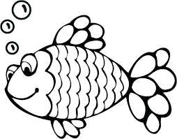 one fish two math worksheet free printouts tropical coloring book pages