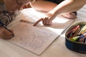 san antonio writing tutor