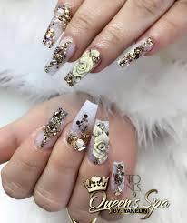 Amazing Nail Art Made Using Tones Products | pro nails | Pinterest ...