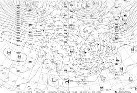 Operational Weather Analysis Exercises