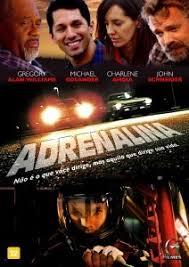 Filme Adrenalina Dublado