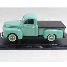 New Brand 2017 1 64 Scale Custom Pickup Trucks With Good Quality ...