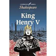 out of stock king henry v cambridge shakespeare