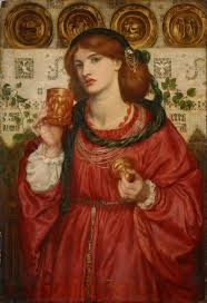 file dante gabriel rossetti the loving cup google art project jpg