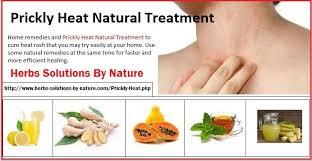 natural treatment of ly heat rash ley heat rash natural treatments natural remes