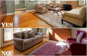 brilliant area rug ideas for living room how to choose an area rug home decorating tips