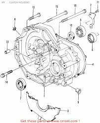 2007 Honda Shadow Wiring Diagram
