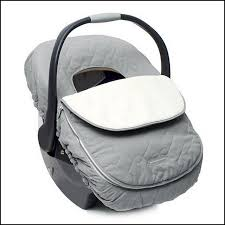 infant car seat covers for winter