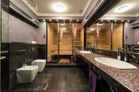 Small Picture 15 Commercial Bathroom Designs Decorating Ideas Design Trends
