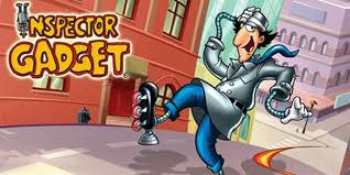 Image result for inspector gadget