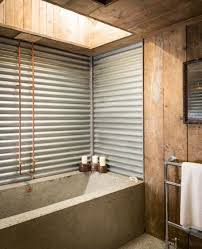 fresh home dzine craft ideas uses for corrugated and galvanised sheet rb72