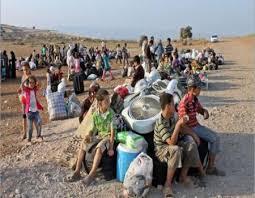 برلين - تركيا واليونان بحاجة الى مساعدة حلف الأطلسي لمراقبة اللاجئين