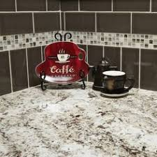 Kitchen Tile Backsplash Mission Stone And Tile H Line Glossy