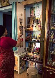 Small Picture Pooja Room Cabinet Designs Bar Cabinet