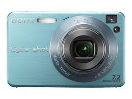 sony cybershot camera. sony cybershot camera