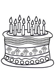 Free Free Birthday Cake Image Download Free Clip Art Free Clip Art