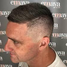 Wonderful Fade Chart Haircut Alwaysdc Com