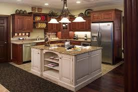 Kitchen Cabinet Installation Guide Kitchen Kitchen Cabinet Refrigerator 4 Cliqstudios Kitchen