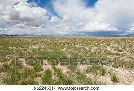 Desert lifeless place Stock Photo | k52245017 | Fotosearch
