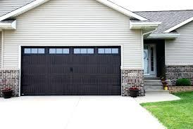 garage door styles. Beautiful Styles Garage Door Styles Carriage House Doors Contemporary Raised Panel With  Windows Intended